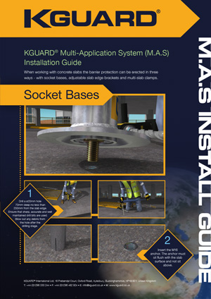 Multi-Application System (MAS)